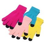 3 Finger Touch Screen Glove