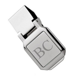 Square Money Clip